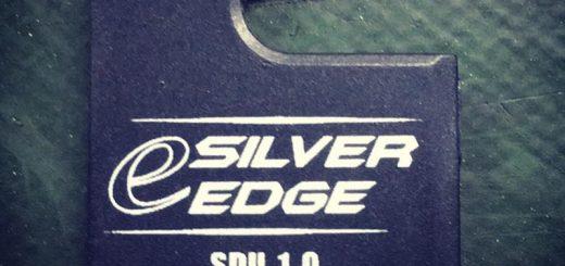 APS SILVER EDGE SDU 1.0